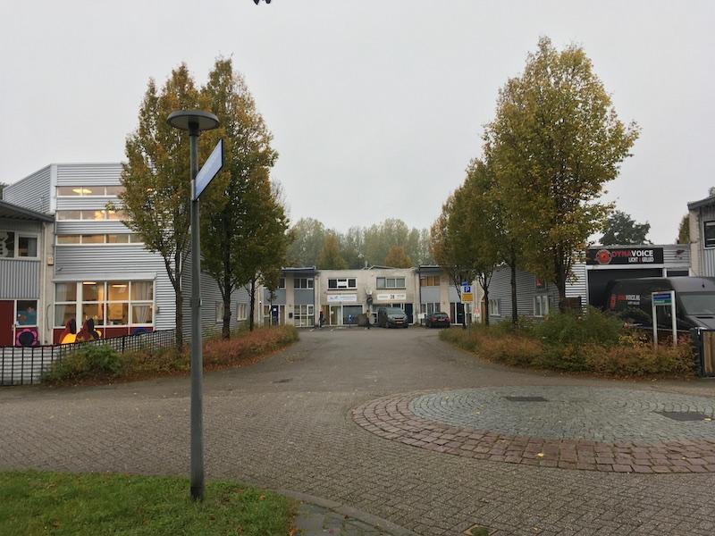 Paramedisch Instituut, Almere Buiten