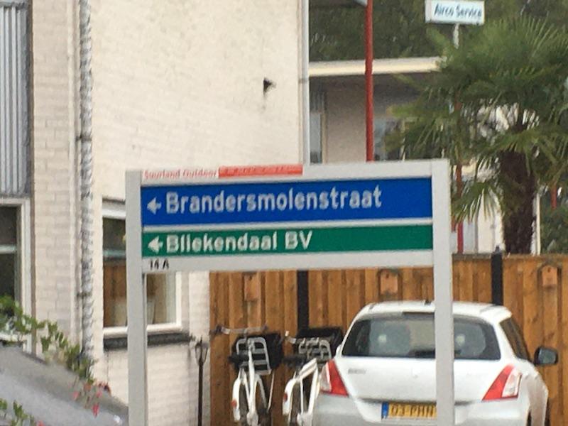 Brandersmolenstraat 29 b